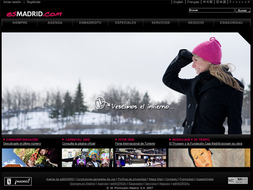 esmadrid.com