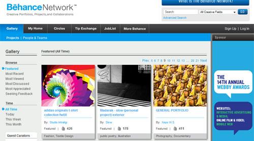 behance_network