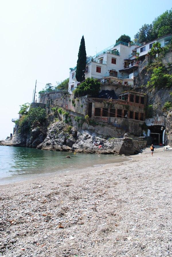 spiaggia mare cetara costiera amalfitana salerno