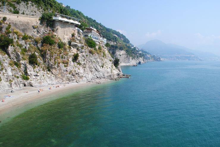 panorama torretta cetara costiera amalfitana salerno