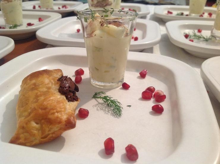 antipasto menu vigilia dolce
